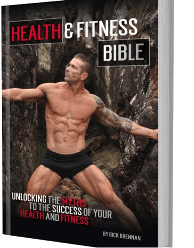 health-fitness-bible